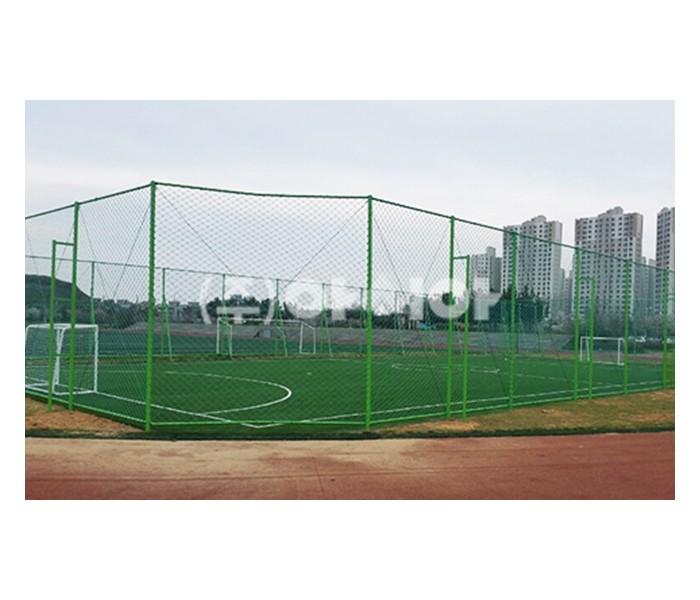 전북 군산 - 생말공원