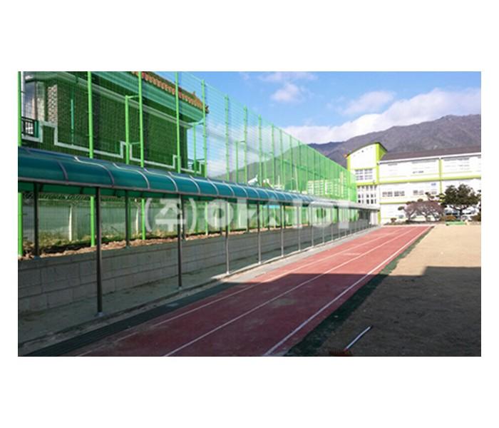 전남 해남 - 해남서초등학교