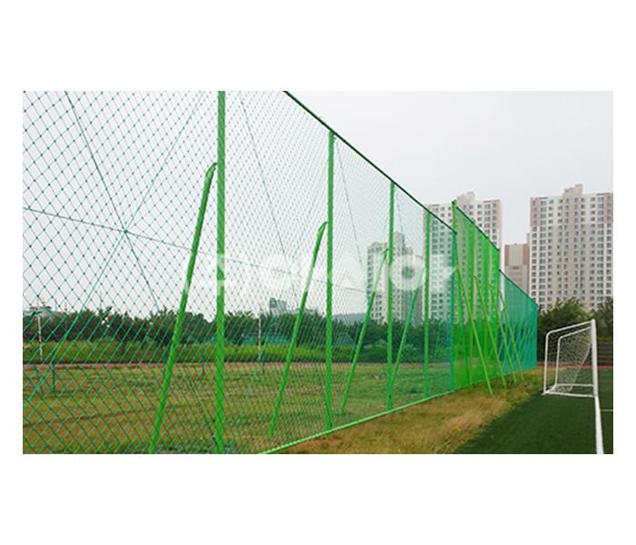 전북 군산 - 생말공원 축구장