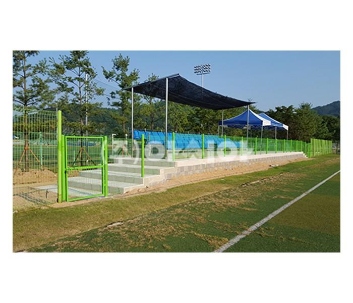 경남 합천 - 군민체육공원