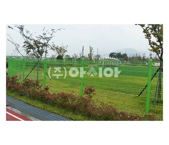 부산광역시 - 대저수문 생태공원